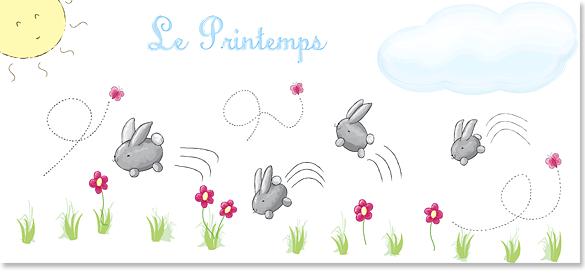 Bunny hop image
