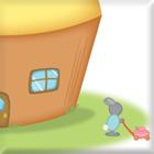 Sweet Bunny Houses