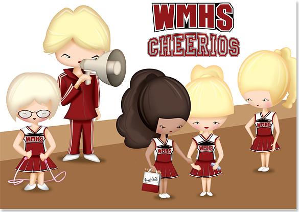 WMHS Cheerios image