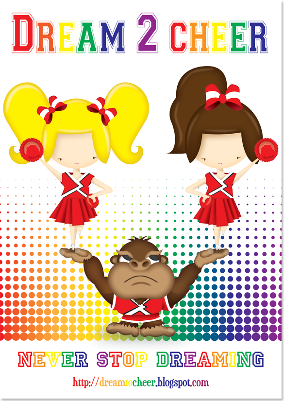 Dream 2 Cheer image