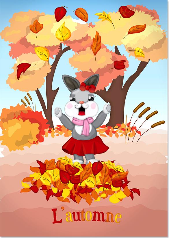 L'automne image