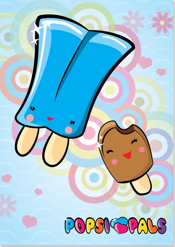 Popsi♥Pals image